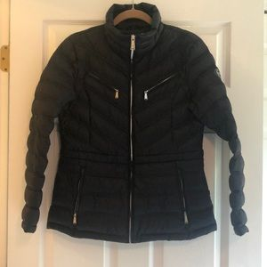 Michael Kors Packable Down Fill Jacket